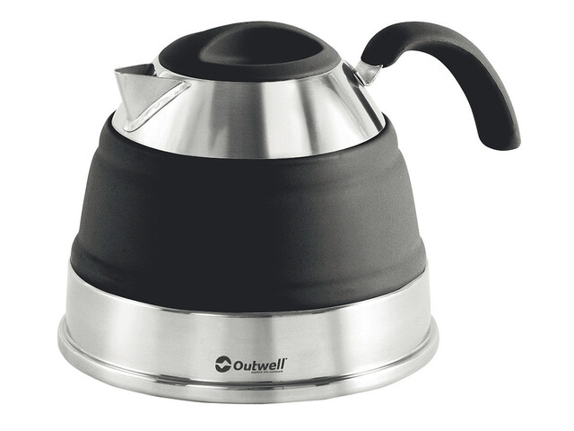 Outwell Collaps - 1,5l noir